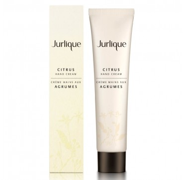 JURLIQUE HAND CREAM CITRUS 40ml