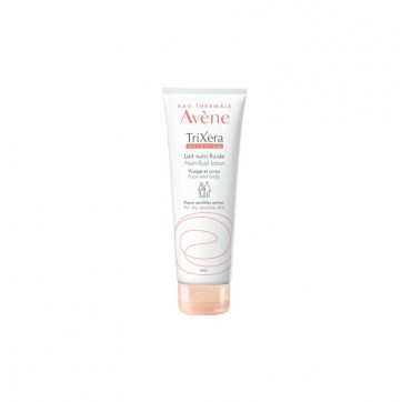 AVENE TRIXERA NUTRITION LAIT NUTRI-FLUID 200ml