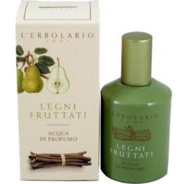 L'erbolario Legni Fruttati Perfume 50ml