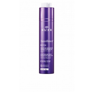 NUXE NUXELLENCE DETOX NIGHT 50ml