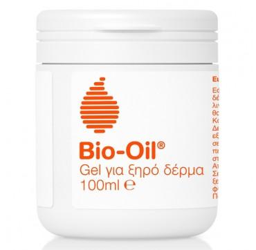 BIO-OIL GEL ΓΙΑ ΞΗΡΟ ΔΕΡΜΑ 100ml