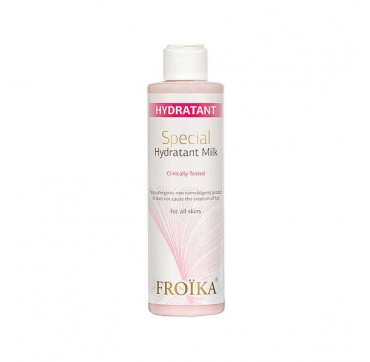 FROIKA SPECIAL HYDRATANT MILK 200ml