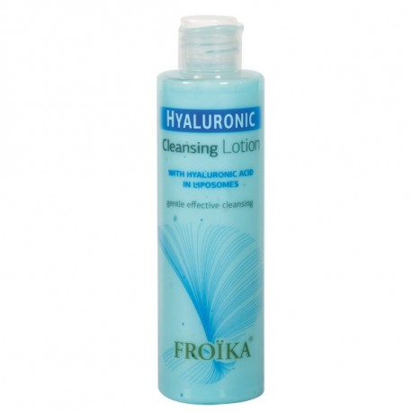 FROIKA HYALURONIC CLEANSING LOTION 200ml