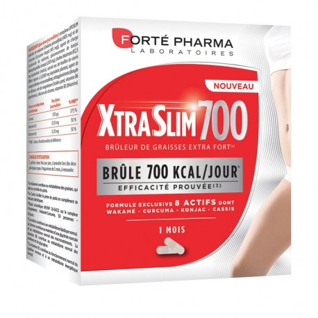 FORTE PHARMA XTRASLIM 700 120caps