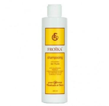 Froika Shampoo Για Κανονικά & Ξηρά Μαλλιά 200ml