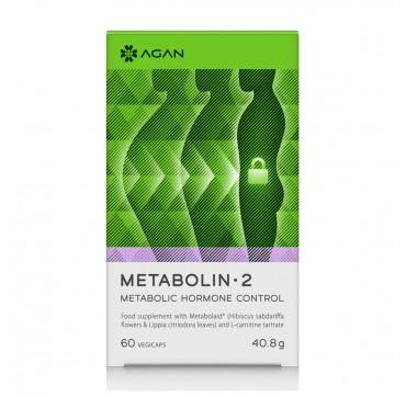 Agan Metabolin 2 60vcaps