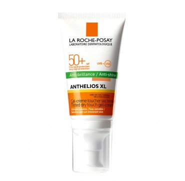 LA ROCHE-POSAY ANTHELIOS XL TINTED DRY TOUCH GEL CREAM SPF50+ 50ml