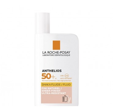 LA ROCHE-POSAY ANTHELIOS SHAKA TINTED FLUID SPF50+ 50ml