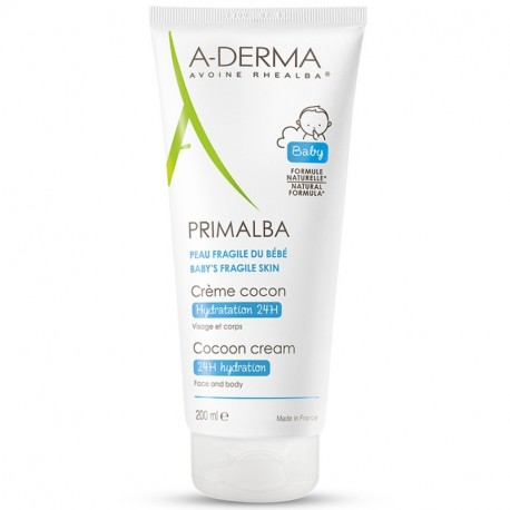 A-DERMA PRIMALBA COCOON CREAM 200ml
