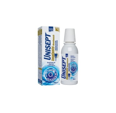 UNISPET IMPLANTS MOUTHWASH 250ml
