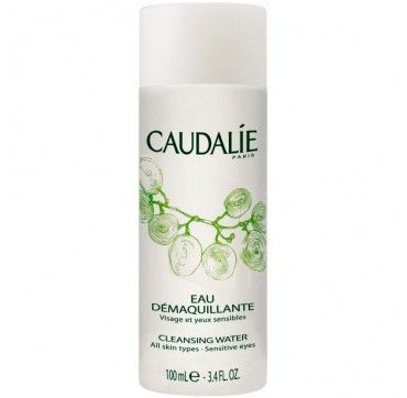 CAUDALIE DEMAQUILLANTE CLEANSING WATER 100ml