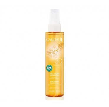 CAUDALIE BEAUTIFYING SUNCARE OIL SPF 30 150ml