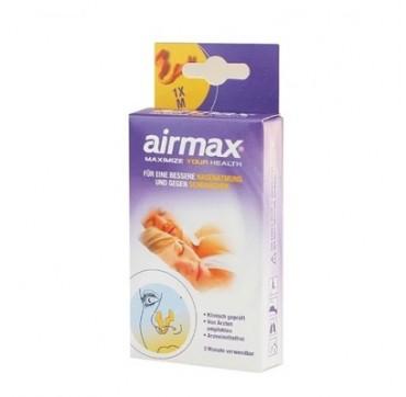 NEILMED AIRMAX MAXIMIZE YOUR HEALTH MEDIUM ΡΙΝΙΚΟΣ ΔΙΑΣΤΟΛΕΑΣ 1τμχ