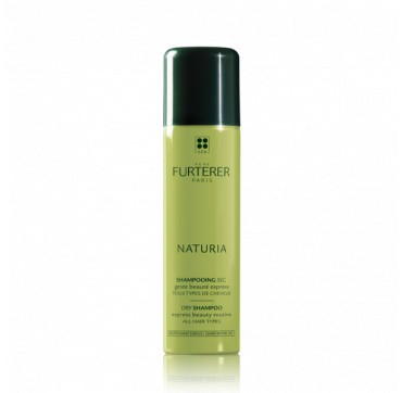 RENE FURTERER NATURIA SHAMPOOING SEC DRY SHAMPOO ALL HAIR TYPES 250ml