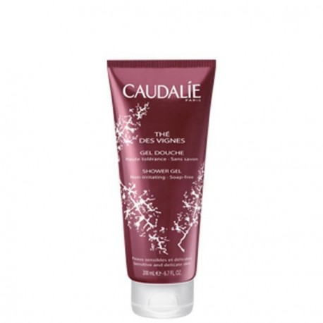 CAUDALIE THE DE VIGNE SHOWER GEL 200ml
