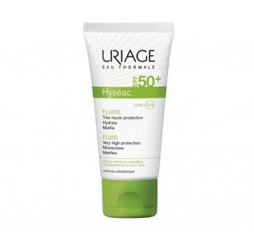 URIAGE HYSEAC FLUID SPF50 50ml