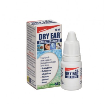 INTERMED DRY EAR 10ml