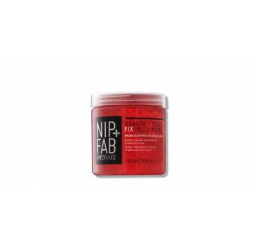 NIP+FAB DRAGON'S BLOOD FIX JELLY MASK 210ml