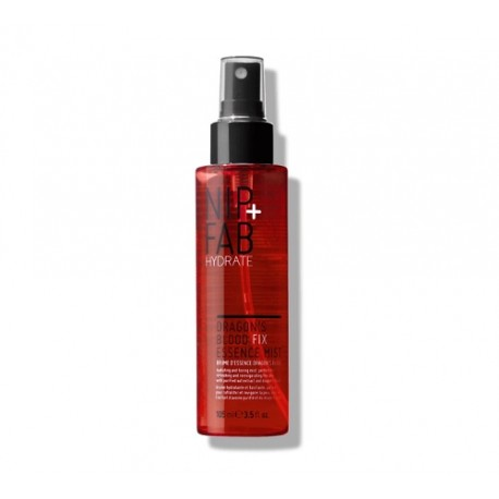 NIP+FAB HYDRATE DRAGON'S BLOOD FIX ESSENCE MIST 105ml