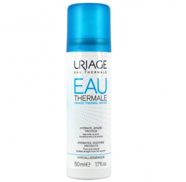 URIAGE EAU THERMALE WATER spray 50ml