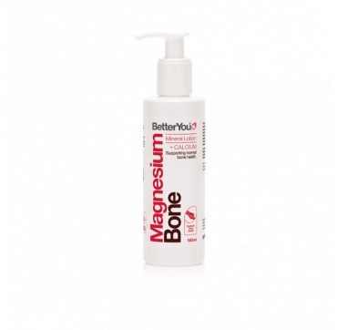 BETTER YOU MAGNESIUM BONE MINERAL LOTION 180ml