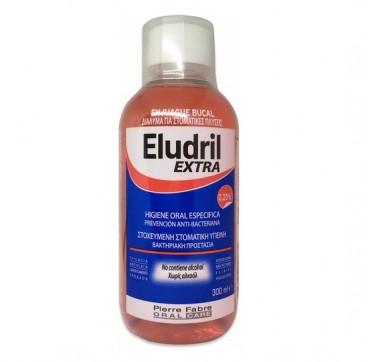 ELUDRIL EXTRA 0.20% 300ml