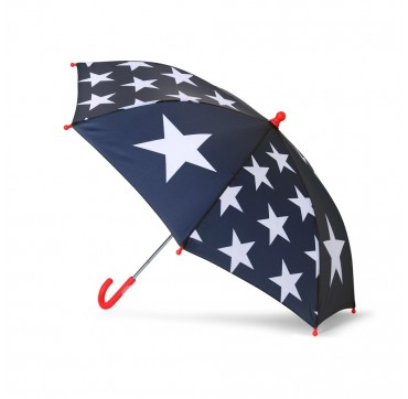 "PENNY SCALLAN UMBRELLA ΟΜΠΡΕΛΛΑ 1ΤΜΧ ""NAVY STAR"" UMBNAS"