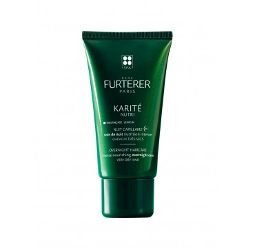 RENE FURTERER KARITE NUTRI OVERNIGHT HAIRCARE 75ml