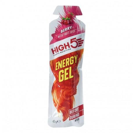 HIGH5 ENERGY GEL BERRY 40gr