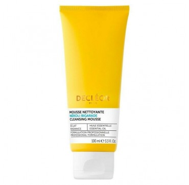 DECLEOR MOUSSE NETTOYANTE NEROLI BIGARADE CLEANSING MOUSSE 100ml