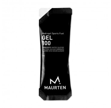 Maurten Gel 100 Hydrogel Sports Fuel 40 G