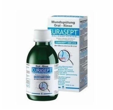 Curasept Ads 212 Στοματικό Διάλυμα Χλωρεξιδίνης 0, 12% 200ml