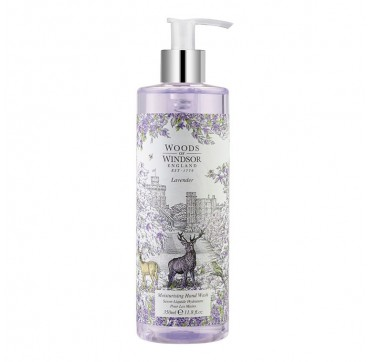 Woods Of Windsor Lavender Moisturising Hand Wash 350ml