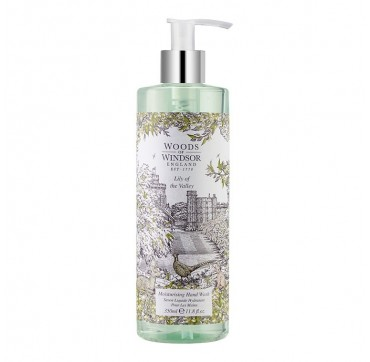 Woods Of Windsor Lily Of The Valley Moisturising Hand Wash 350ml