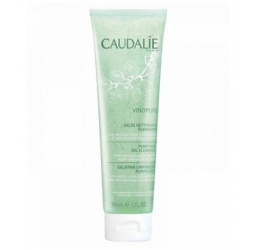 CAUDALIE VINOPURE PURIFYING GEL CLEANSER 150ML