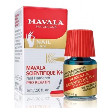 Mavala Scientifique K+ Pro Keratin Σκληρυντικό Νυχιών 5ml
