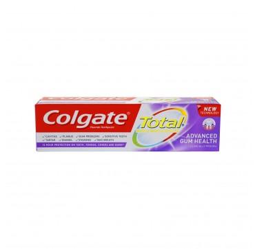COLGATE TOTAL ADVANCED GUM HEALTH 75ML