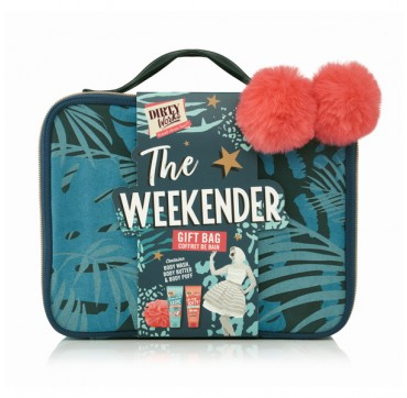 DIRTY WORKS THE WEEKENDER GIFT BAG