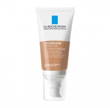 LA ROCHE-POSAY TOLERIANE SENSITIVE LE TEINT CREME MEDIUM 50ML