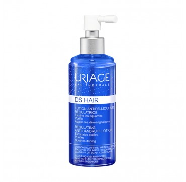 URIAGE DS HAIR LOTION REGULATING ANTI-DANDRUFF SPRAY 100ML