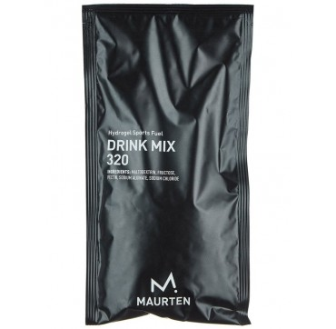 Maurten Drink Mix 320 Hydrogel Sports Fuel 80 G