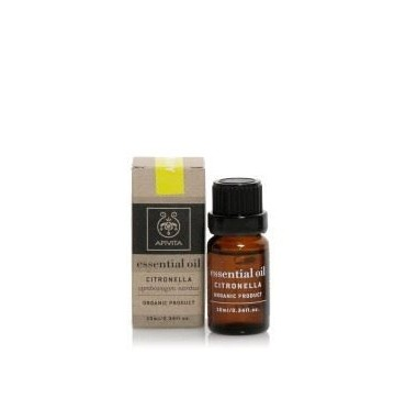 APIVITA CITRONELLA 10ml