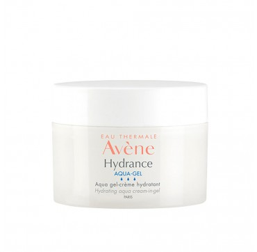 AVENE HYDRANCE AQUA-GEL 100ML