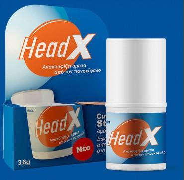 Protasis Head X Stick 3,6g