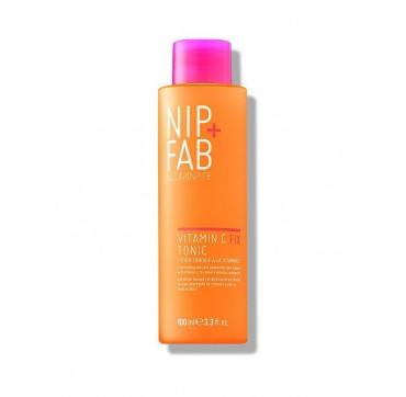 NIP+FAB ILLUMINATE VITAMIN C FIX TONIC 100ML
