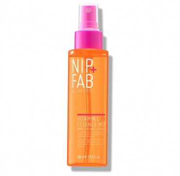 NIP+FAB ILLUMINATE VITAMIN C FIX ESSENCE MIST 100ML