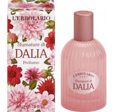 L' Erbolario Dalia Perfume 50ml