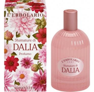 L' Erbolario Dalia Perfume 100ml