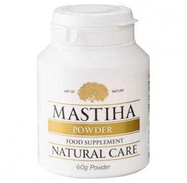 Mastihashoptherapy Σκόνη Μαστίχας Χίου 60gr