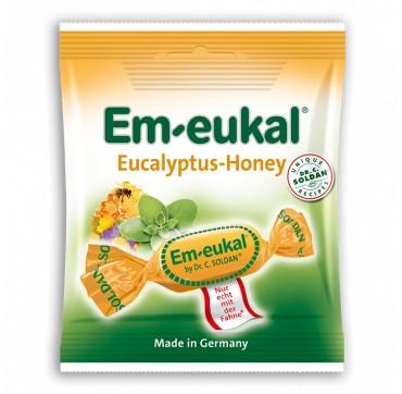 Drcsoldan Em-eukal Eucalyptus-honey (sugar Free) 50gr